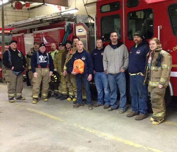 Pet Oxygen Masks- Ovid & Middlebury Townships Fire Department