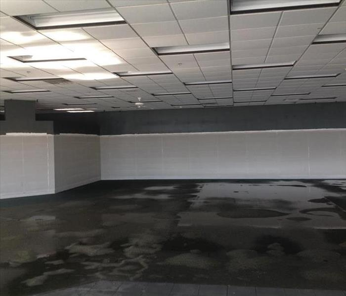 Water Damage Commercial Water Damage In Eaton County