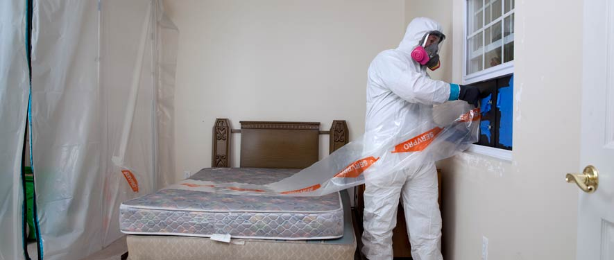 Delta Township, MI biohazard cleaning