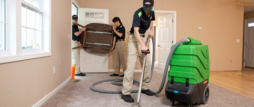 Delta Township, MI residential restoration cleaning